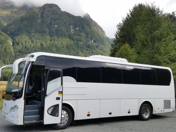 XMQ6996 – 10M Luxury Coach